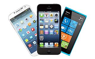 Коструктор мобильных приложений